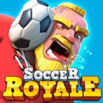 Soccer Royale Soccer Stars v1.6.4 Apk Mod (Infinite Money)