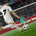 Soccer Super Star - Soccer v0.0.36 Apk Mod (Infinite Life)