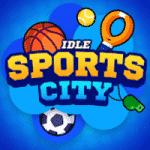 Sports City Tycoon: Sports Simulator Game v1.7.0 Apk Mod (Infinite Money)