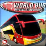 World Bus Driving Simulator v1.16 Apk Mod (Infinite Money / Buses Unlocked)
