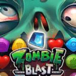 Zombie Blast - Match 3 RPG Puzzle Game v2.4.7 Apk Mod (Damage)
