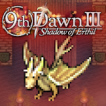 9th Dawn III RPG v1.52 Apk Mod (Full Version)