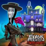 Addams Family: Mystery Mansion v0.3.2 Apk Mod (Infinite Money)