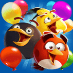 Angry Birds Blast v2.1.1 Apk Mod (Infinite Money)