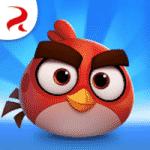 Angry Birds Journey v1.0.0 Apk Mod (Infinite Lives)