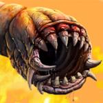 Death Worm v2.0.029 Apk Mod (Infinite Money)