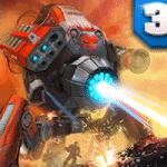 Defense Legend 3: Future War v2.6.9 Apk Mod (Infinite Money)