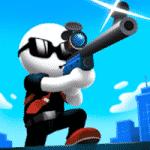 Johnny Trigger: Sniper v1.0.12 Apk Mod (Infinite Money)