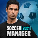 Soccer Manager 2021 - Online Soccer Games v1.1.8 Apk Mod (Free Items)