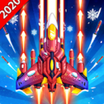 Strike force - Arcade shooter - Shoot 'em up v1.5.8 Apk Mod (Infinite Money)