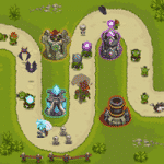 Tower King Defense v1.4.8 Apk Mod (Infinite Money)