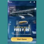 Nicoo Apk FF Unlock Bundle and Latest Free Fire Free Skins 2021