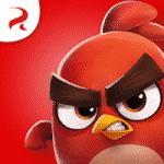 Angry Birds Dream Blast Apk Mod (Infinite Money) UPDATED