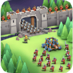Game of Warriors v1.4.6 Apk Mod (Infinite Money)