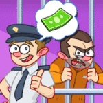 Prison Life Tycoon - Idle Game v1.0.4 Apk Mod (Infinite Money)