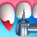 Sports Teeth - Dentist Bling v0.6.8 Apk Mod (Infinite Money)