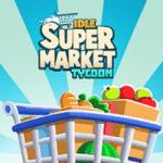 Idle Supermarket Tycoon - Tiny Shop Game v2.3.3 Apk Mod (Infinite Money)