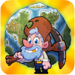 Tap Tap Dig - Idle Clicker Game v2.0.6 Apk Mod (Infinite Money)