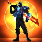 Cyber Fighters: Shadow Legends in Cyberpunk City v1.11.50 Apk Mod Menu (Infinite Money)