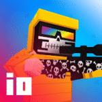 Sniper.io v1.5.3 Apk Mod Menu (Damage / Speed)