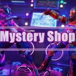 When Will Free Fire Mystery Shop Be There Again 2021 April
