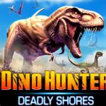 DINO HUNTER: DEADLY SHORES v4.0.0 Apk Mod (Infinite Money)