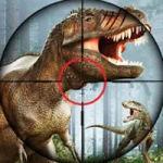 Dinosaur Hunt - New Safari Shooting Game v7.6 Apk Mod (Infinite Money)