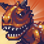 Idle Dino Zoo v1.0.0 Apk Mod (Infinite Money)