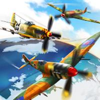 Warplanes Online Combat apk mod